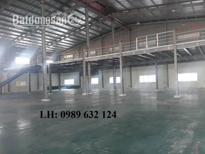 Cần thuê Nhà Xưởng - Kho Bãi Đường Nguyễn Thị Định, Phường Cát Lái