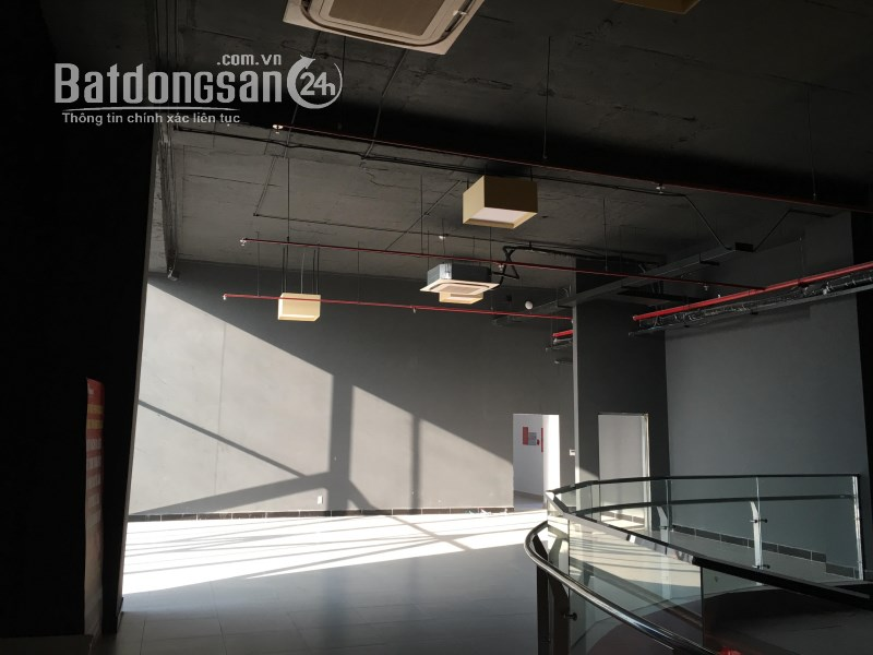 Cho thuê văn phòng Đường Tôn Đức Thắng, Phường 6, TP - Sóc Trăng