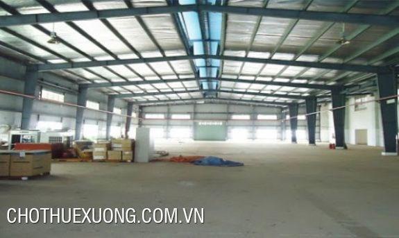 Cho thuê đất trống xây dựng nhà xưởng tại Hòa Sơn, Lương Sơn, Hòa Bình DT 2705m2