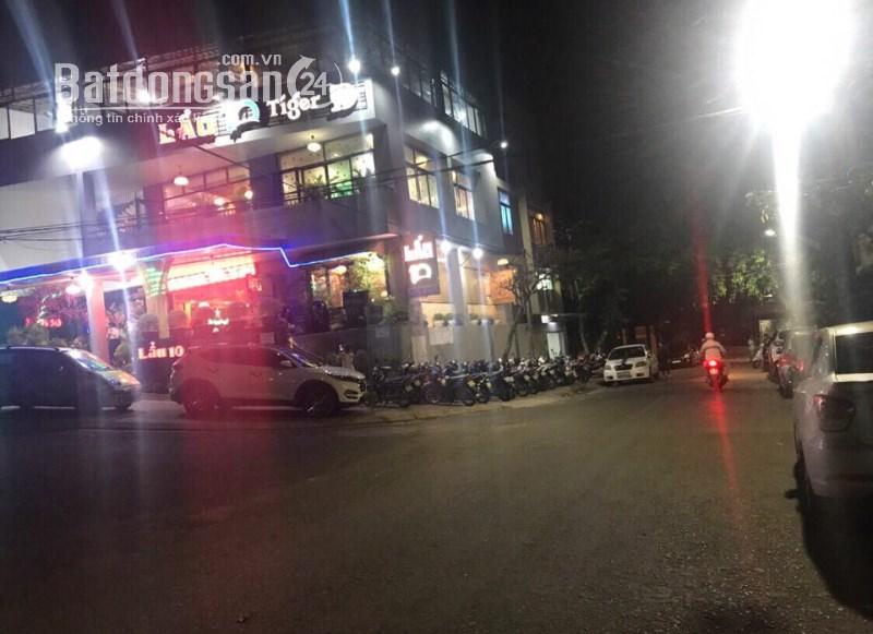 Cho thuê MBKD 2 MT Bùi Thị Xuân - Đinh Tiên Hoàng, TP Plei Ku