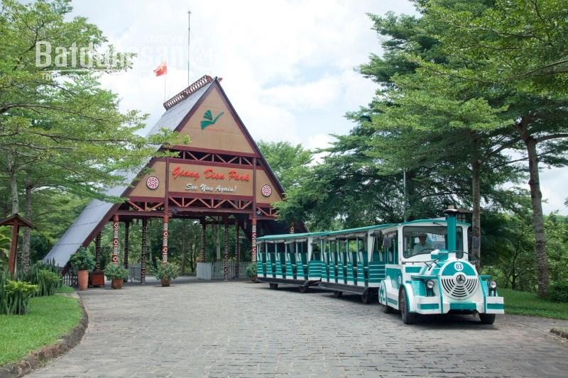 Bán nhà biệt thự liền kề Thị trấn Trảng Bom, Huyện Trảng Bom