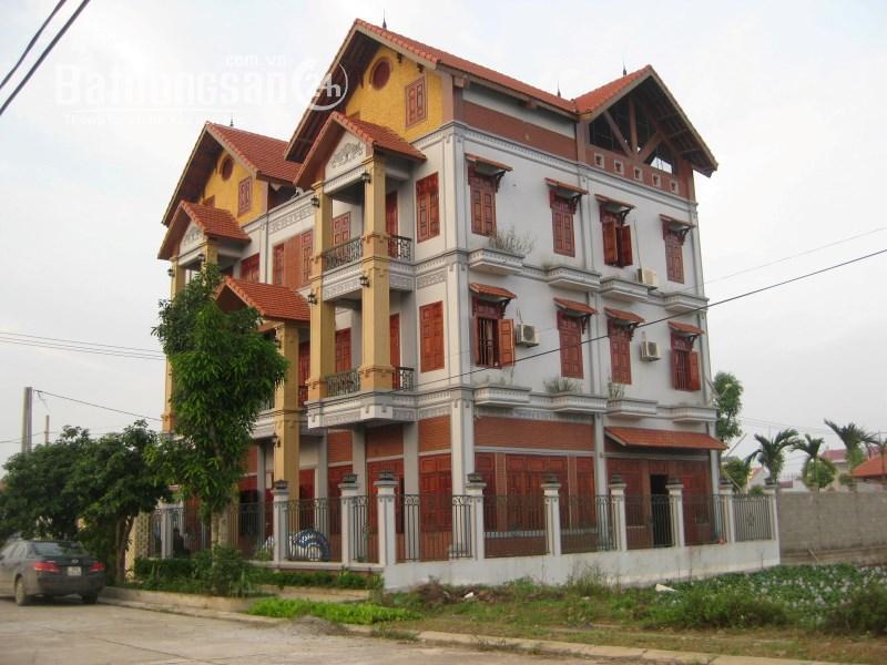 Cho thuê nhà  biệt thự VIP, Phường Ninh Khánh, TP -  Ninh Bình