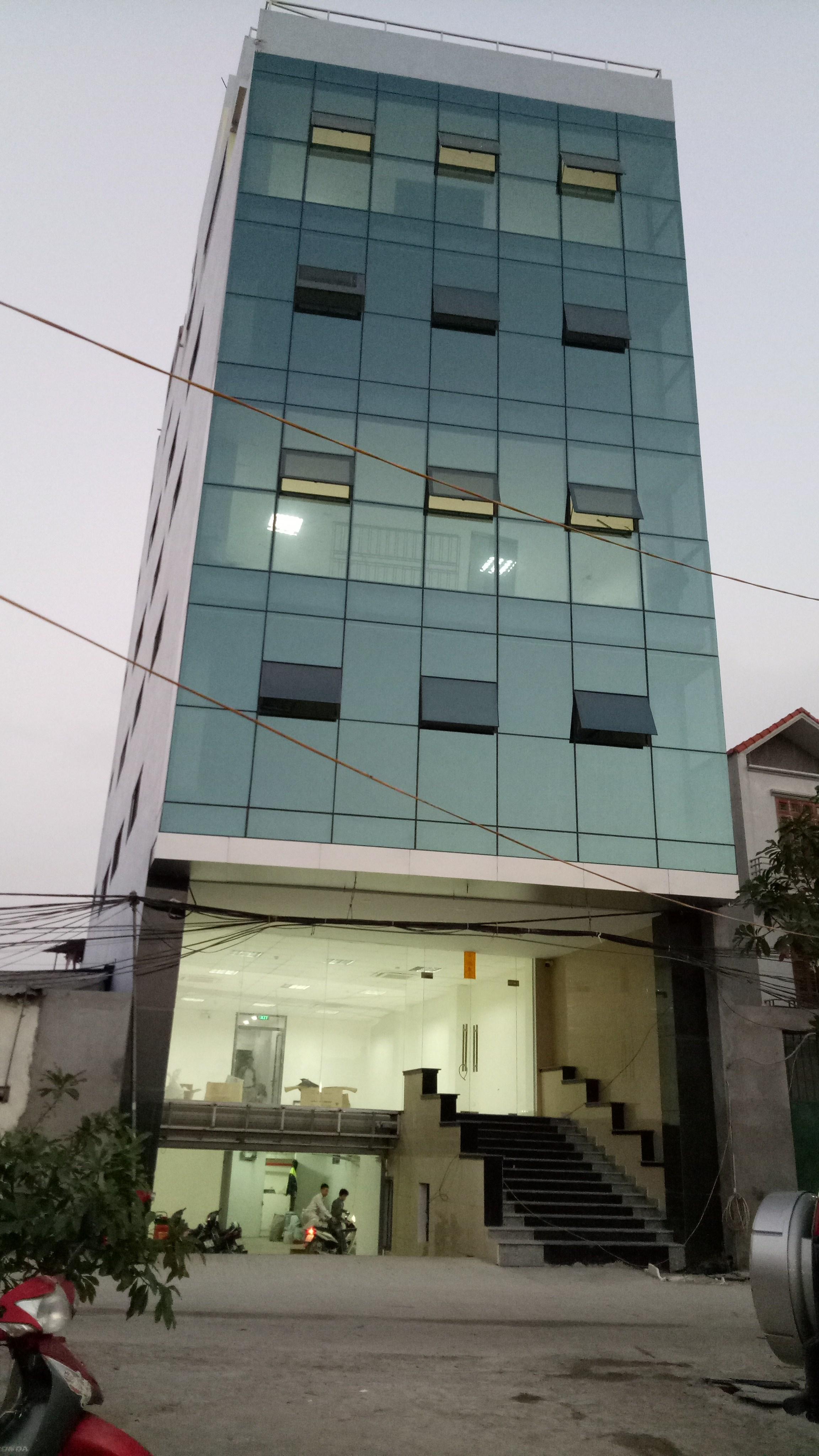 Cho thuê nhà 2000m2 MP Ngô Xuân Quảng, Thị trấn Trâu Quỳ, Huyện Gia Lâm