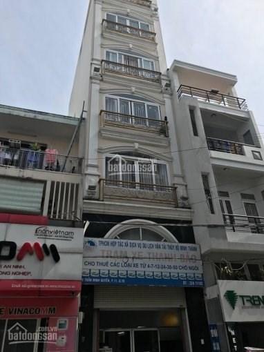 Bán Nhà MT Nguyễn Bỉnh Khiêm, ĐaKao, Q1, DT:4,6x22,5m,5 Lầu, Giá 33 tỷ, HĐT 6000$