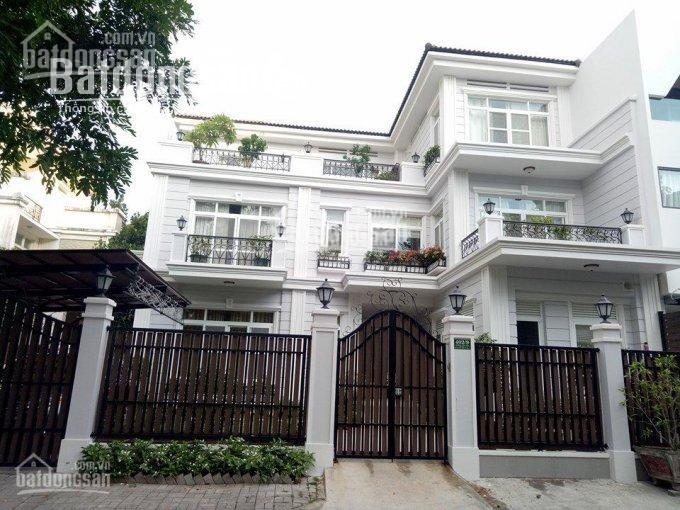 Cần thuê Nhà Biệt thự Phường Tân Phong, Quận 7