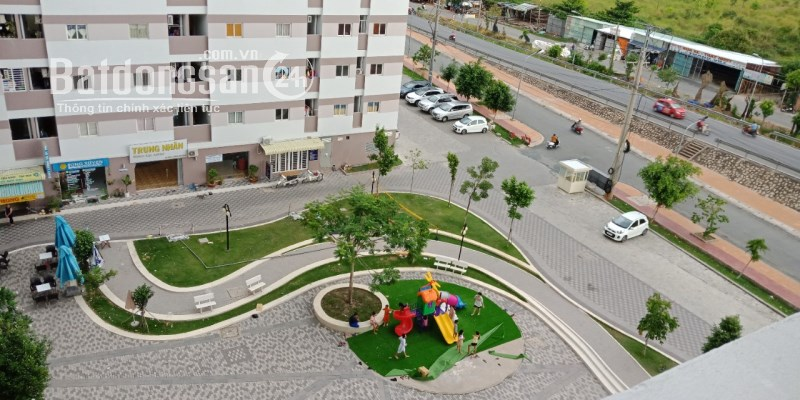 Cho thuê căn hộ chung cư Bắc Hà Hoàng Hổ Long Xuyên-Ngay cầu Tôn Đức Thắng