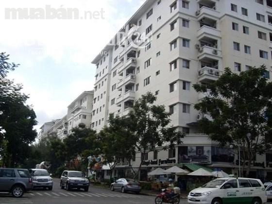 Cần thuê Bất động sản khác Đường Bùi Bằng Đoàn, Phường Tân Phong, Quận 7