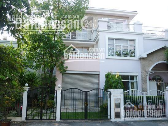 Cần thuê Nhà Biệt thự Đường Nguyễn Lương Bằng, Phường Tân Phú, Quận 7