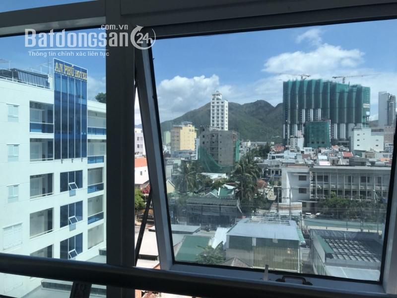 Cho thuê căn hộ chung cư Đường 1, Phường Vĩnh Phước, TP Nha Trang