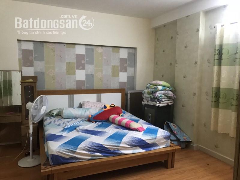 Cho thuê căn hộ chung cư Đường 1, Xã Vĩnh Hiệp, TP Nha Trang