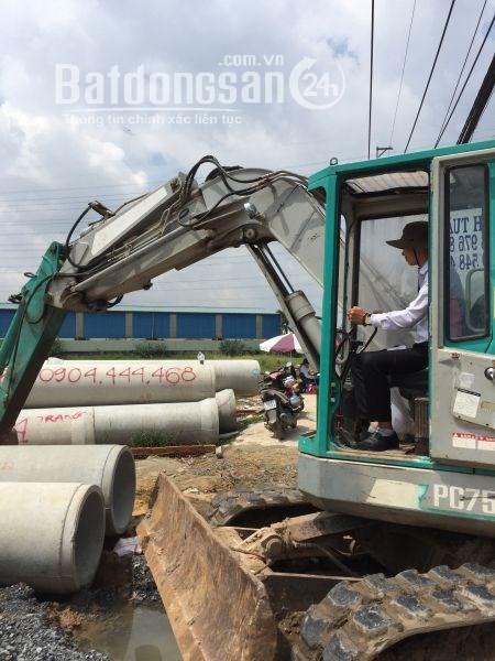 Cần thuê đất nền, đất dự án Đường Võ Văn Bích, Xã Bình Mỹ, Huyện Củ Chi