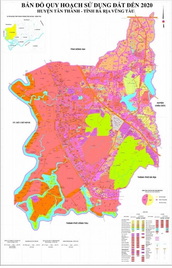 tài chính 500 tỷ cần mua 100ha đất sạch khu vực brvt