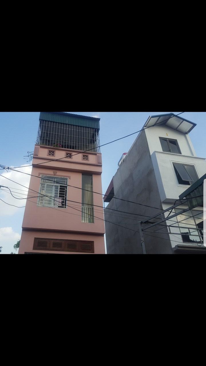 Chính chủ cần bán nhà 3 tầng tại Thanh Lương, cách KĐT Thanh Hà 1.5km.