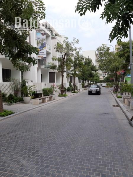 Cho thuê nhà phố nguyễn hoàng dt 75 m2 x 5 tầng, Mặt tiền 6,4m.