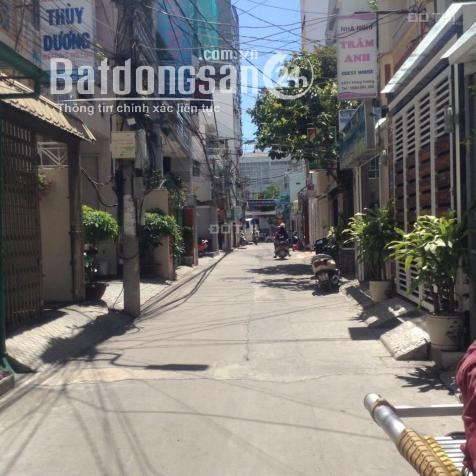 Cho thuê nhà Hùng Vương Nha Trang, phố tây, giá 8 triệu/tháng thuê nhà nha trang
