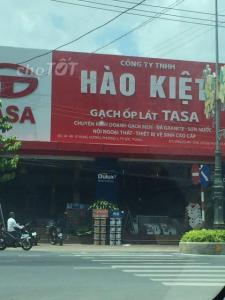 Cho thuê  kiot Đường Hùng Vương, Phường 6, TP Sóc Trăng