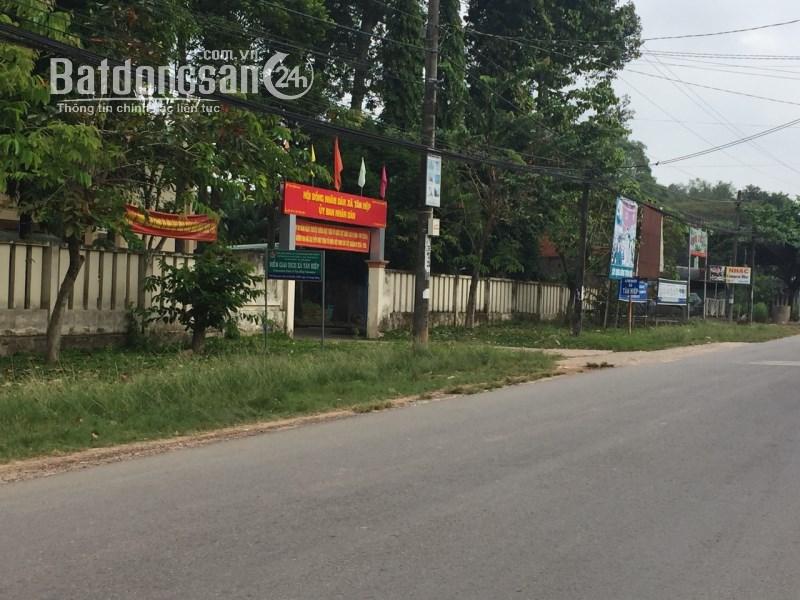 Mua đất riêng, Đất ở các loại Đường 51, Xã Bàu Cạn, Huyện Long Thành