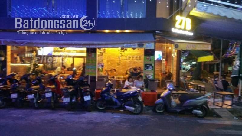 Sang quán cafe 27B Nguyễn Hậu, Tân Phú, HCM.