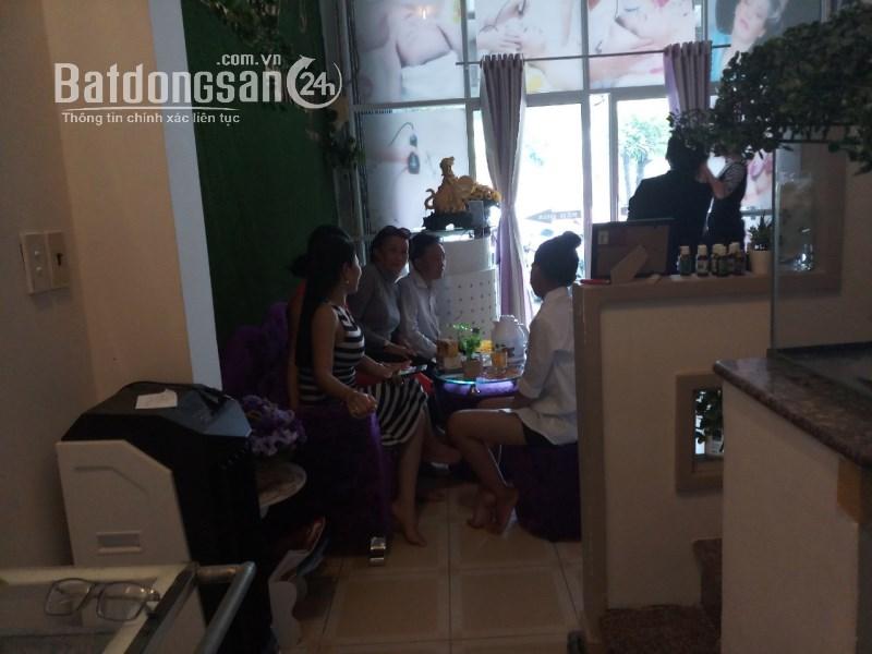 Cần cho thuê lại hoặc sang nhượng lại Spa Đường Phạm Hùng ,TP - Rạch Giá