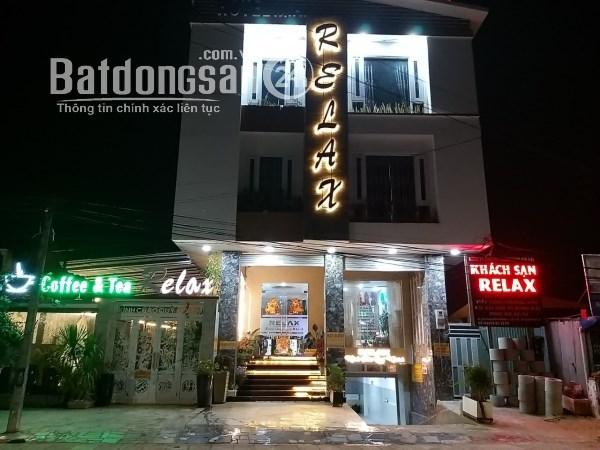 Sang Nhượng Khách Sạn, Quán Cafe ReLax 316 Phan Đình Phùng,P.Yên Đỗ, Tp Pleiku