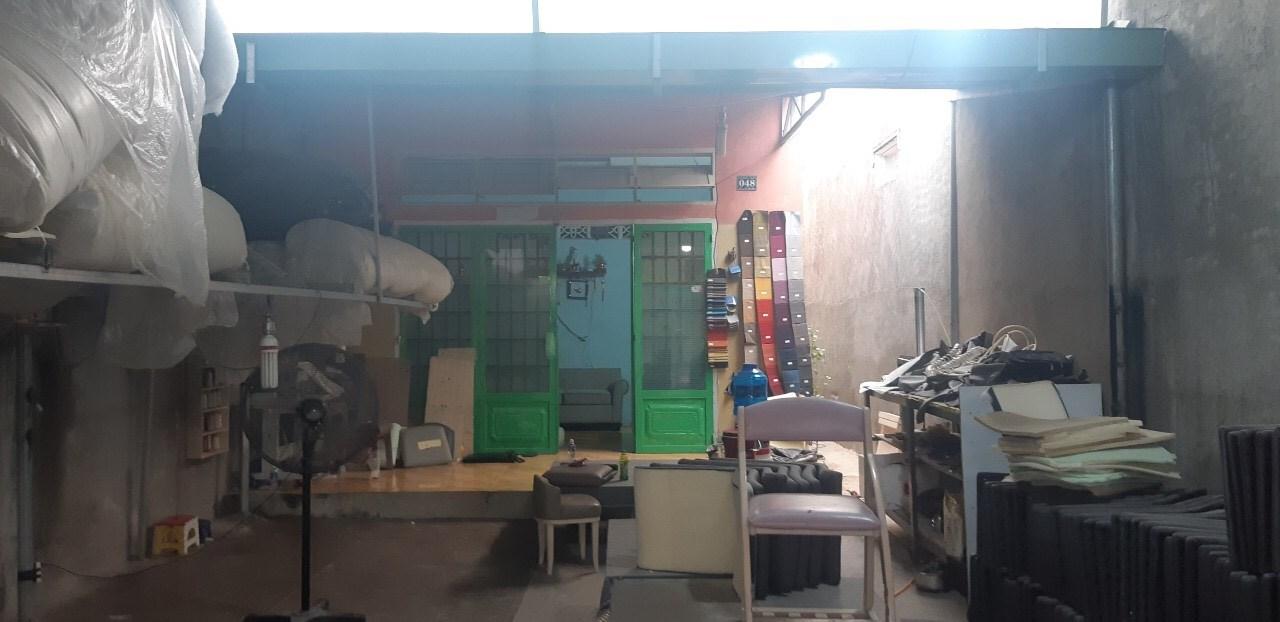 Bán nhà kho 204 m2 Tân Phước Khánh, Huyện Tân Uyên