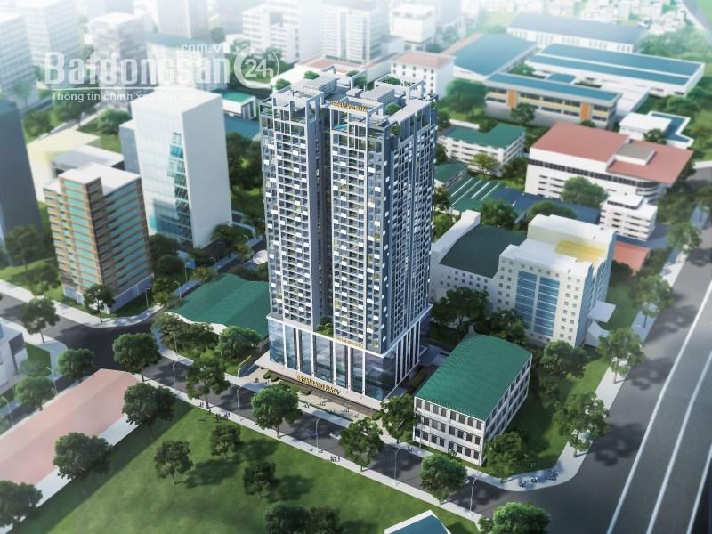 Cho thuê cửa hàng kiot Dream Land Bonanza, Đường Duy Tân, Quận Cầu Giấy