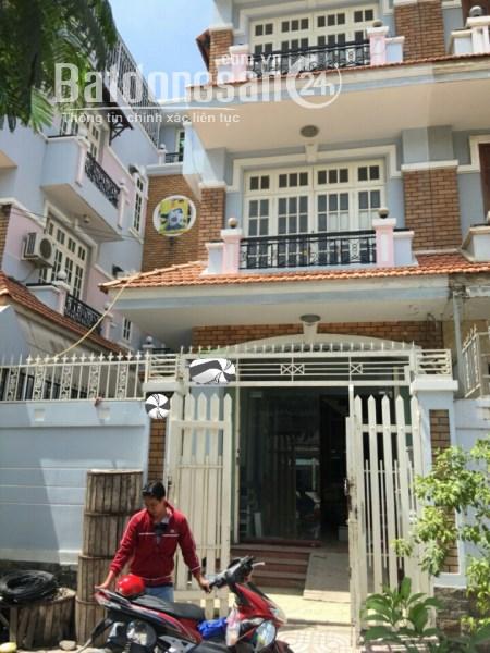 Cần thuê Nhà Biệt thự Him Lam Nam Khánh, Đường 1011, Quận 8, 38 triệu