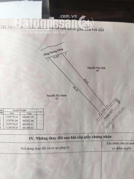 Bán hoặc cho thuê nhà và đất đường 30/4, Dương Đông, Phú Quốc, giá rẻ