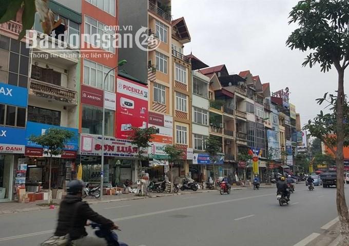 Cho thuê nhà mặt phố Phố Trần Xuân Soạn 70m 3.5 tầng 45 tr/th