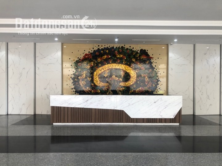 Cho thuê căn hộ Cao Cấp Q.Long Biên có từ 2 đến 3 Phòg ngủ, đầy đủ đồ