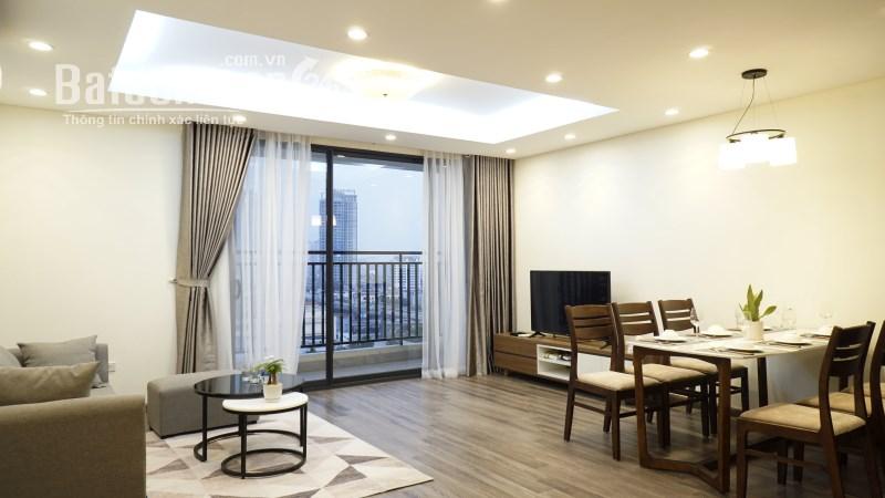 Cho thuê căn hộ 2 phòng ngủ cao cấp Hong Kong Tower, giá rẻ nhất thị trường