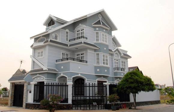 Cần thuê Nhà Biệt thự để làm khách sạn cao cấp
