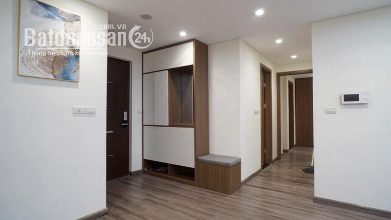 Cho thuê căn hộ chung cư Hong Kong Tower, Đường Đê La Thành, Quận Đống Đa
