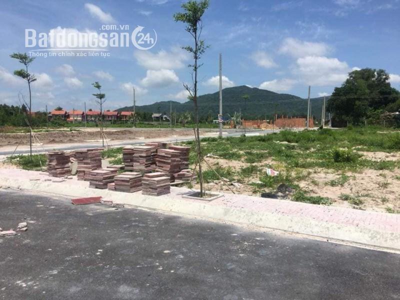 Bán đất mặt tiền Đường Quốc Lộ 55, Xã Thắng Hải, Huyện Hàm Tân