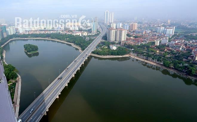 Bán Ki ốt VP6 Linh Đàm, Đường Linh Đàm, Quận Hoàng Mai