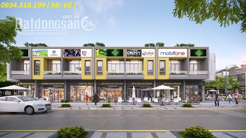 Cho thuê kiot chợ Đồng Cát - Quốc lộ 1A gần KDC An Phú - TT Mộ Đức