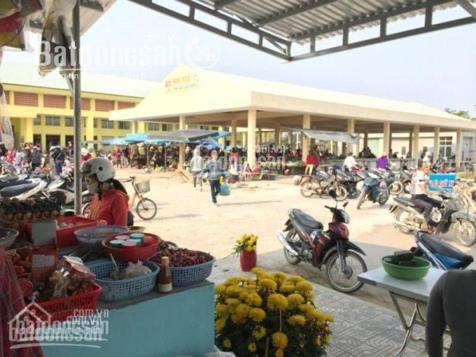 Bán Ki-ốt chợ Đồng Cát ngay KDC An Phú