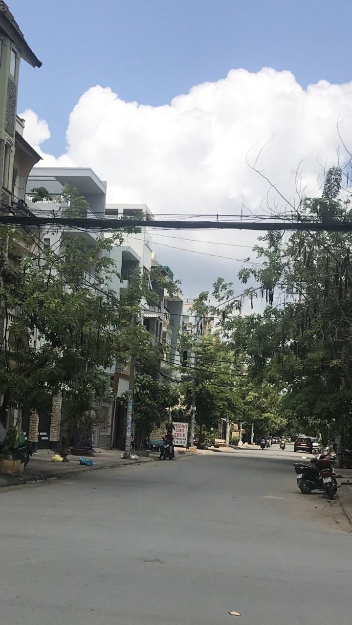 Chính chủ cần bán Biệt Thự Phố Cao Cấp, view đẹp, giá tốt ở KDC Cao Lỗ