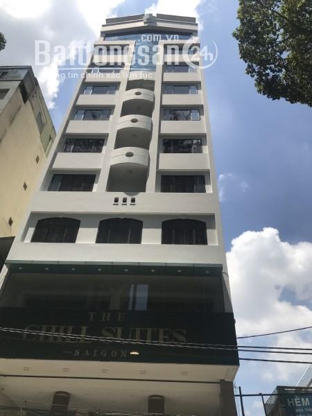 Mua nhà mặt phố Đường Thái Văn Lung, Phường Bến Nghé, Quận 1