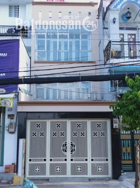 Cho thuê nhà Mặt tiền kinh doanh Trần Xuân Soạn, P. Tân Hưng, Quận 7