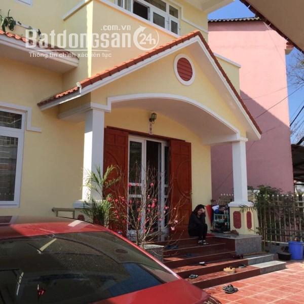 Bán nhà mặt phố Đường Phay Khắt Nà Ngằn, Phường Sông Hiến, TP - Cao Bằng