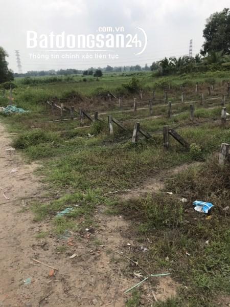 Mua đất riêng, Đất ở các loại Đường Nguyễn Thị Nê, Xã Phú Hòa Đông, Huyện Củ Chi