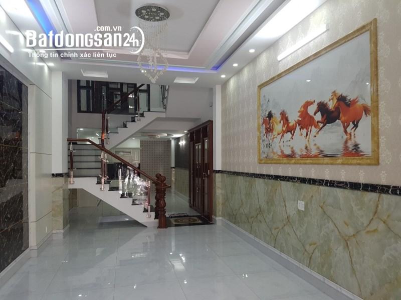 Bán nhà Đường Huỳnh Văn Nghệ, Phường 15, Quận Tân Bình