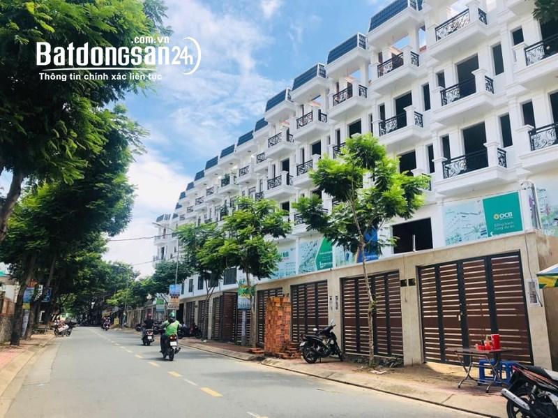 Bán Bất động sản khác Đường Lê Thị Riêng, Phường Thới An, Quận 12