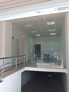 Cho thuê nhà mặt đường Hoàng Hoa Thám gần viện Phổi tiện KD