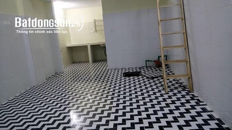 Cho thuê nhà ngõ 180 đường Tây Mỗ, Nam Từ Liêm