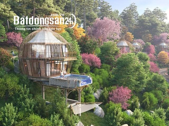 Cho thuê Condotel, resort  Sakana Spa & Resort, Xã Mông Hóa, Huyện Kỳ Sơn