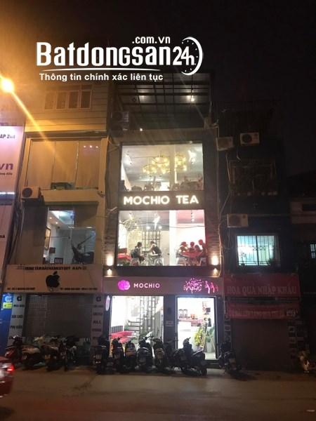Cần thuê Nhà mặt phố Đường Tôn Thất Tùng, Phường Khương Thượng, Quận Đống Đa