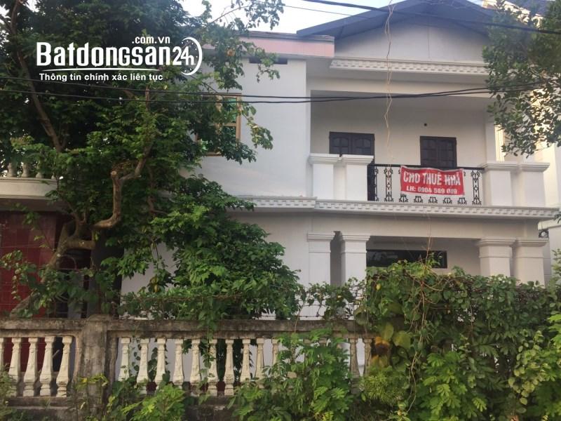 Cho thuê nhà để ở, làm VP, nghỉ cuối tuần ... ở Văn Giang, Hưng Yên.