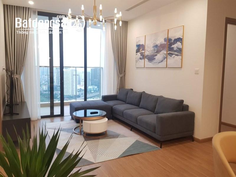 Căn hộ 2 phòng ngủ view sông giá cực tốt tại Sun Ancora Lương Yên